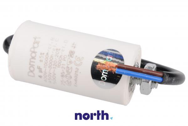 Kondensator sprężarki do lodówki,0