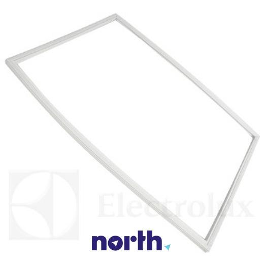 Uszczelka drzwi chłodziarki do lodówki Electrolux 50218888001,1