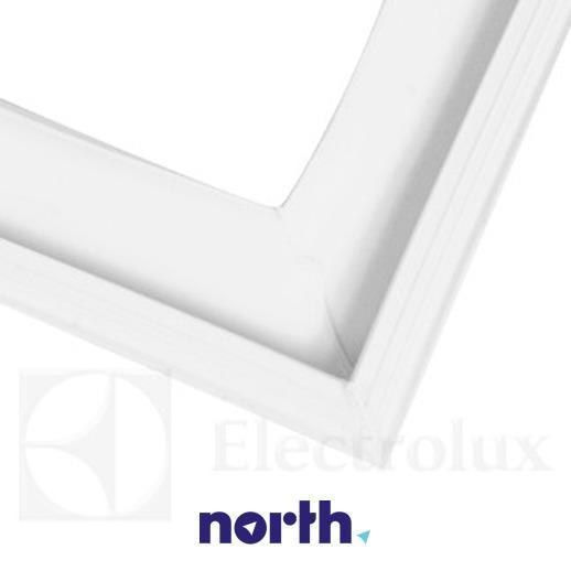 Uszczelka drzwi chłodziarki do lodówki Electrolux 50218888001,2