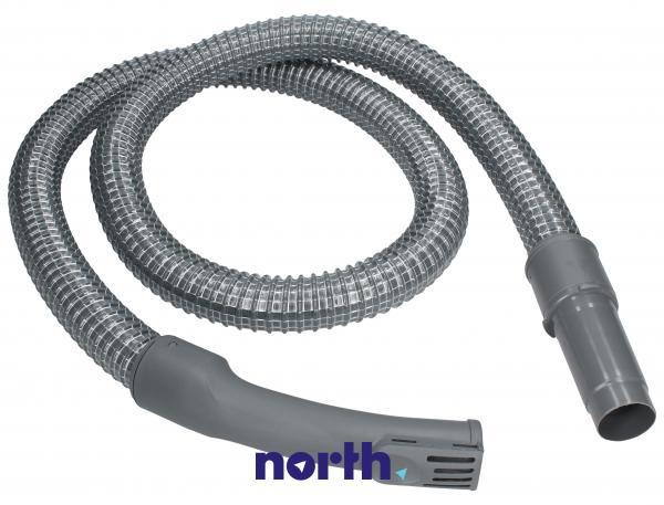Rura | Wąż ssący do odkurzacza - oryginał: 00794786,0