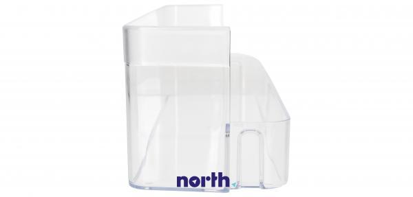 Balkonik   Półka na butelki na drzwi chłodziarki (dolna) do lodówki Siemens 00261858,2