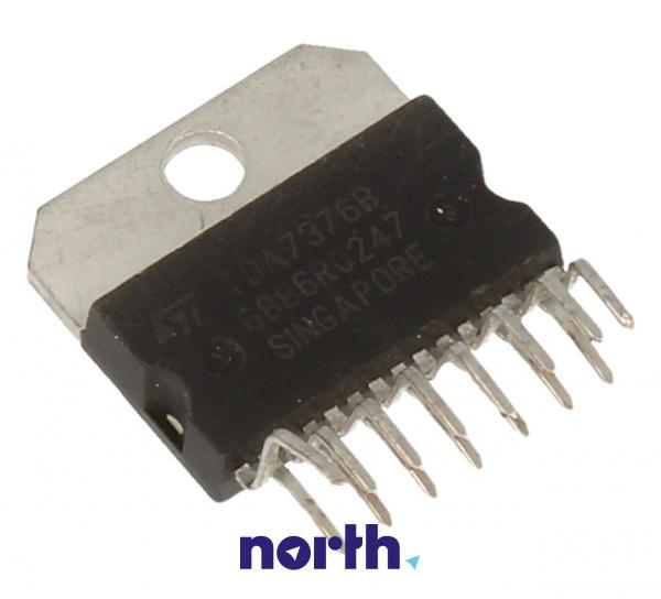 TDA7376B Układ scalony IC,0