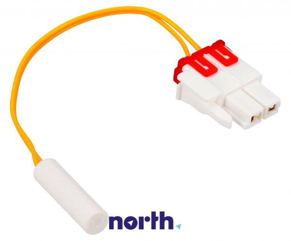 Czujnik temperatury zamrażarki NTC do lodówki Samsung DA3200024F,0