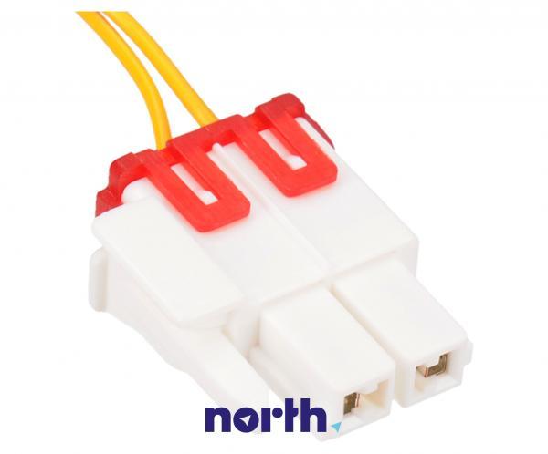 Czujnik temperatury zamrażarki NTC do lodówki Samsung DA3200024F,2