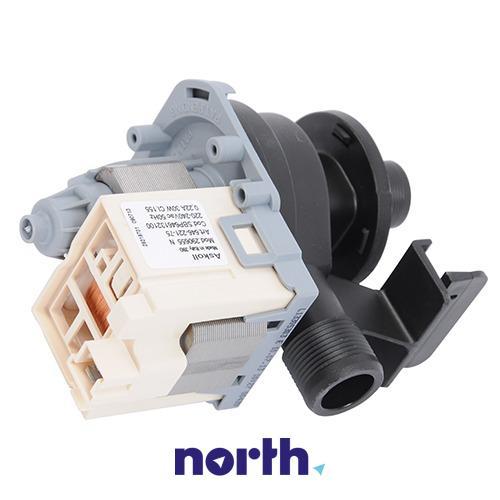 Pompa odpływowa do zmywarki Electrolux 8996464036582,0