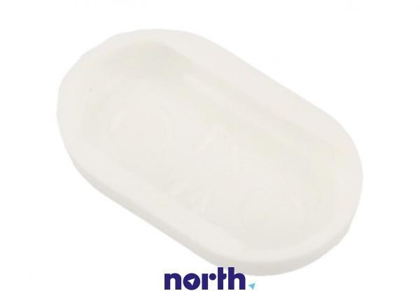 Maskownica | Zaślepka uchwytu drzwi do lodówki Electrolux 2230030013,1