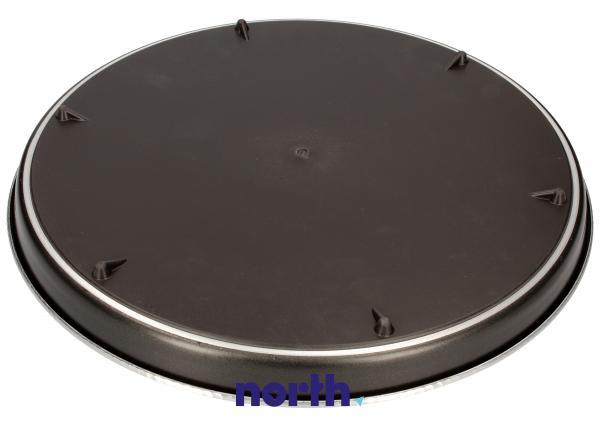 Talerz crisp AVM305 do mikrofalówki Whirlpool 480131000085,1