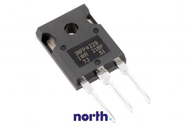 IRFP4229PBF Tranzystor MOS-FET TO-247AC (n-channel) 30V 44A 37MHz,0