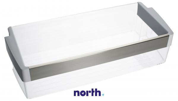 Balkonik | Półka na drzwi chłodziarki do lodówki Siemens 00673523,0