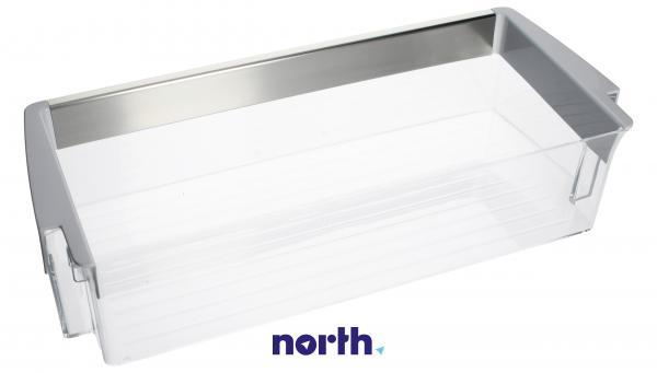Balkonik | Półka na drzwi chłodziarki do lodówki Siemens 00673523,1