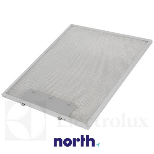 Filtr kasetowy (metalowy) do okapu 50220063007,2