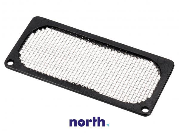 Filtr pokrywy wnęki na szklankę do ekspresu do kawy DeLonghi 5532150800,0