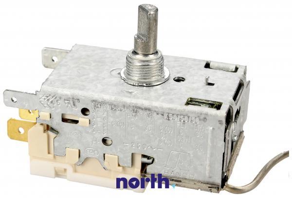 Termostat K57L5843 do lodówki 2262303056,1