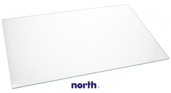 Półka szklana zamrażarki do lodówki Liebherr 727167800,0