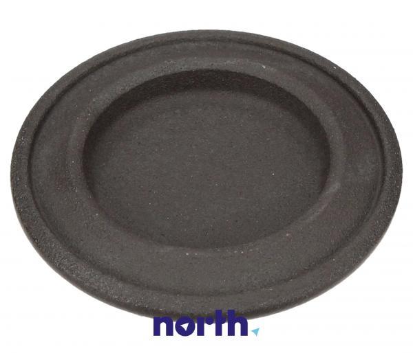 Nakrywka | Pokrywa wewnętrzna palnika wok mała do kuchenki 00647533,1
