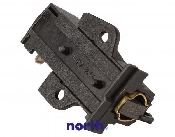 Szczotka węglowa silnika 1szt. do pralki Electrolux 50226588007,2