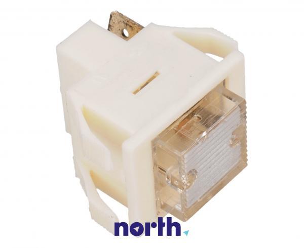Klawisz | Przycisk panelu sterowania do mikrofalówki 8996619174528,0
