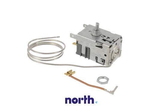 Termostat K59H1342 chłodziarki do lodówki Siemens 00167231,1
