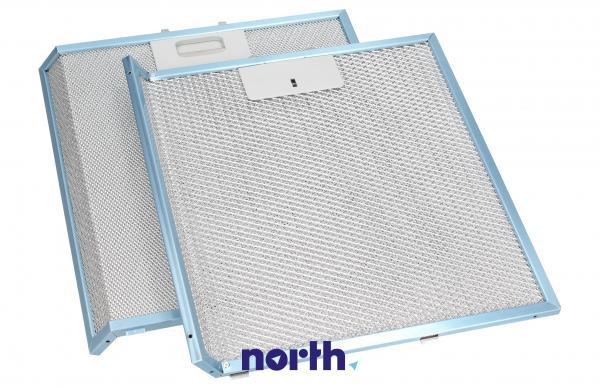 Filtr przeciwtłuszczowy (metalowy) kasetowy do okapu 50299825005,1