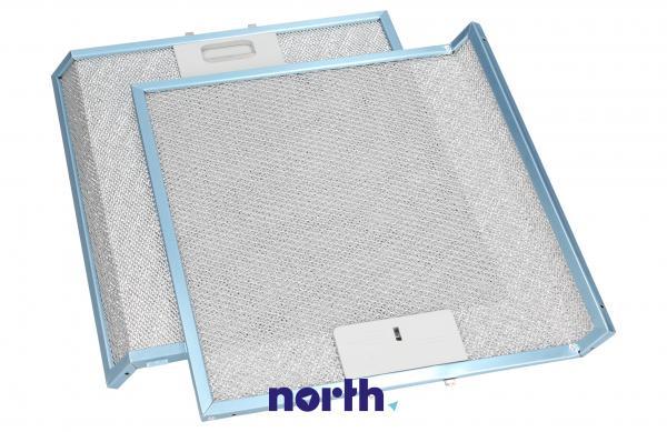 Filtr przeciwtłuszczowy (metalowy) kasetowy do okapu 50299825005,2