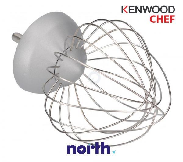 Ubijak | Trzepaczka do robota kuchennego Kenwood KW712212,0