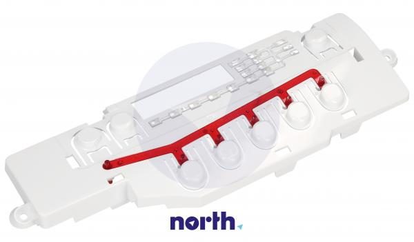 Maskownica panelu sterowania do zmywarki Candy 41028745,0