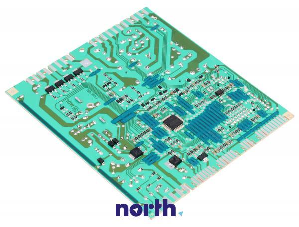 Moduł elektroniczny skonfigurowany do pralki 09200883,1