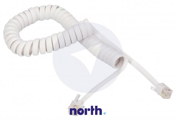 Kabel 4P4C 2m (wtyk/ wtyk) standard,0