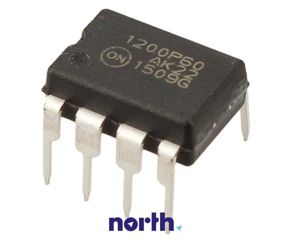 NCP1200P60G Układ scalony IC,0