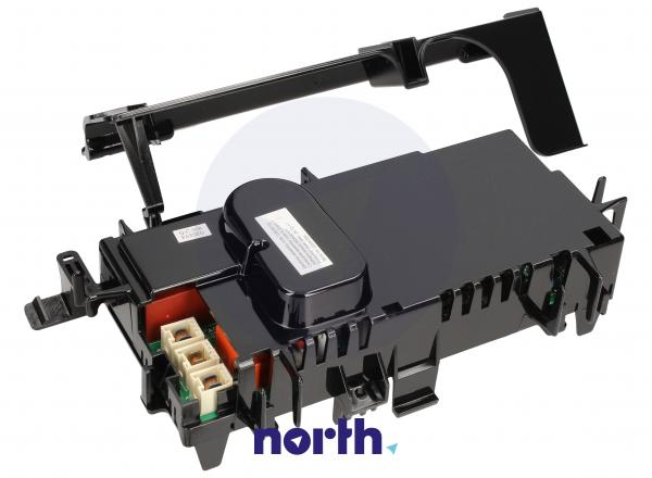 Moduł elektroniczny skonfigurowany do pralki Electrolux 1360057010,1