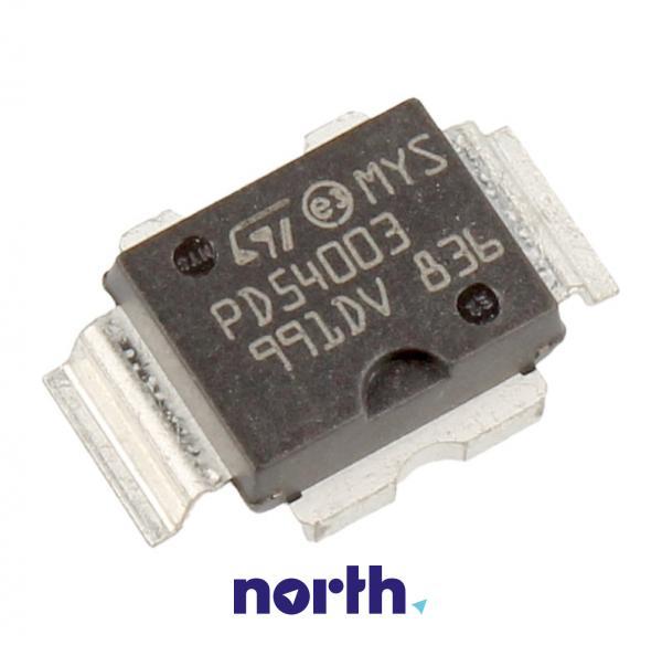 PD54003-E Tranzystor (N-Channel) 25V 4A 500MHz,0