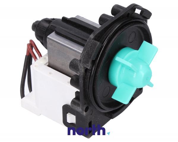 Pompa odpływowa do zmywarki 480140101029,0