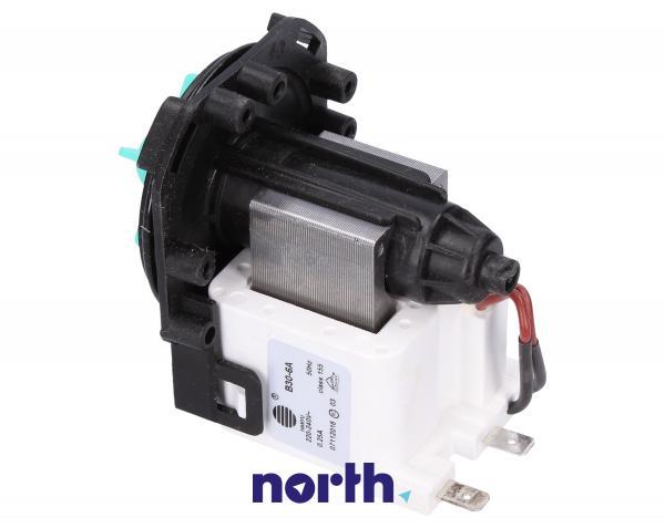 Pompa odpływowa do zmywarki 480140101029,1