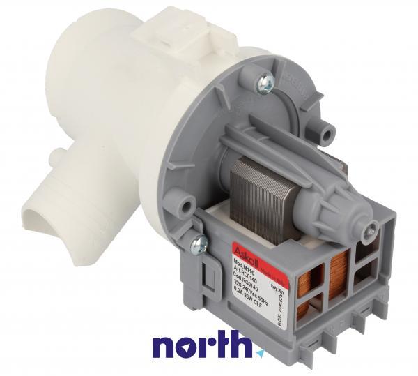 Pompa odpływowa kompletna do pralki Bosch,1