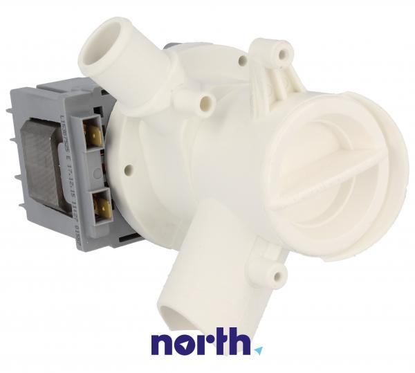 Pompa odpływowa kompletna do pralki Bosch,2