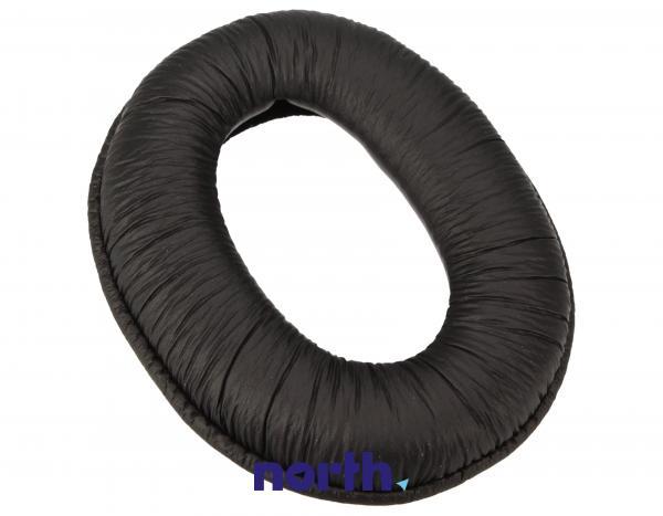Nausznik | Gąbka RFX0524 czarne do słuchawek,0