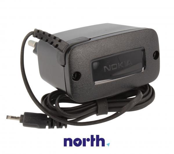 Zasilacz | Ładowarka do smartfona Nokia AC3E,0