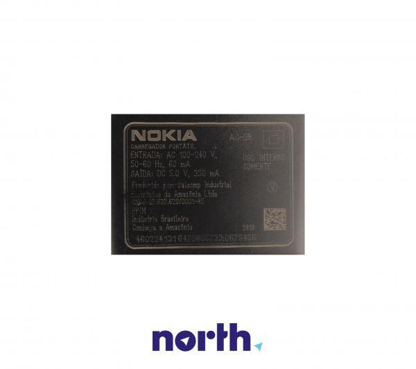 Zasilacz | Ładowarka do smartfona Nokia AC3E,4