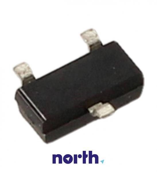 BC858B Tranzystor SMD SOT-23 (pnp) 30V 100mA 250MHz,1