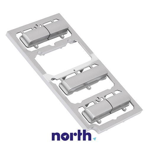 Zestaw | Zespół przycisków panelu sterowania do mikrofalówki 50299190004,1