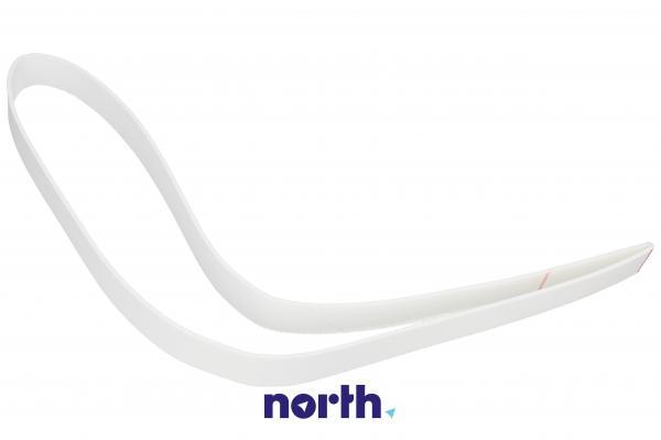 Uszczelka bębna przednia do suszarki Electrolux 1250028055,1
