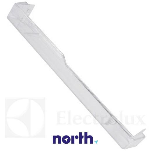 Balkonik   Półka na drzwi chłodziarki do lodówki Electrolux 8996711640152,1