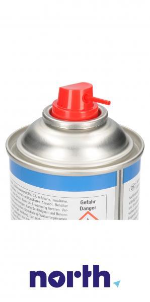 Smar silikonowy (spray) Weicon 400ml,2