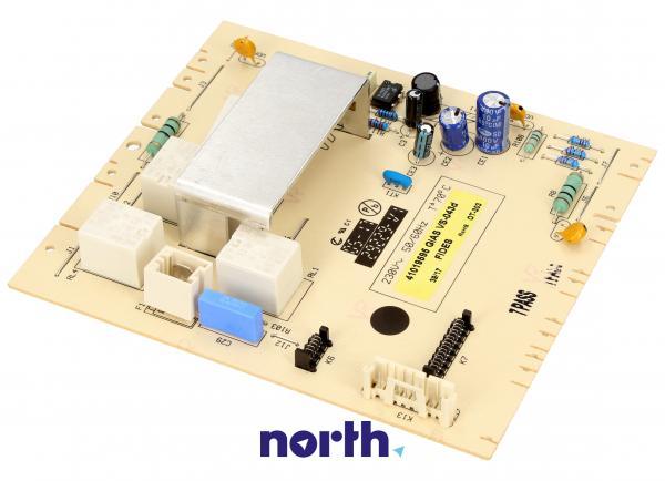 Moduł elektroniczny skonfigurowany do pralki 09200460,0