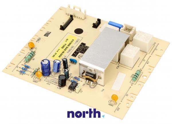 Moduł elektroniczny skonfigurowany do pralki 09200460,1