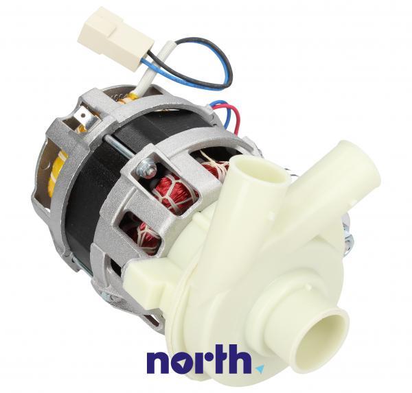 Pompa myjąca (obiegowa) z turbiną do zmywarki 480140101052,0