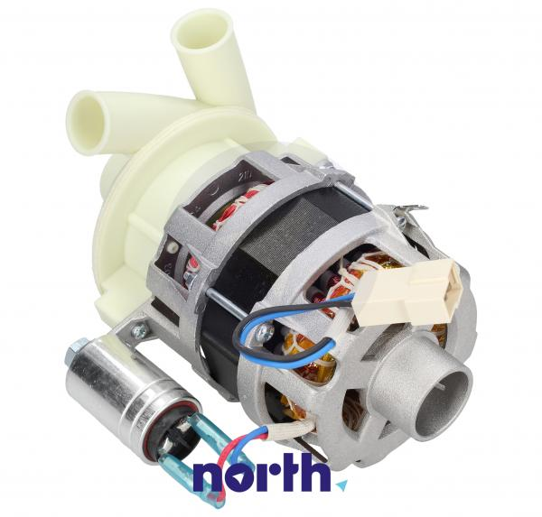 Pompa myjąca (obiegowa) z turbiną do zmywarki 480140101052,1