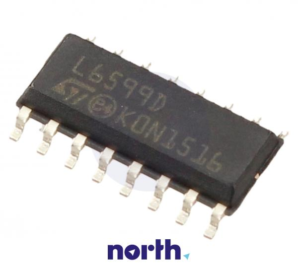 L6599D Układ scalony IC,0