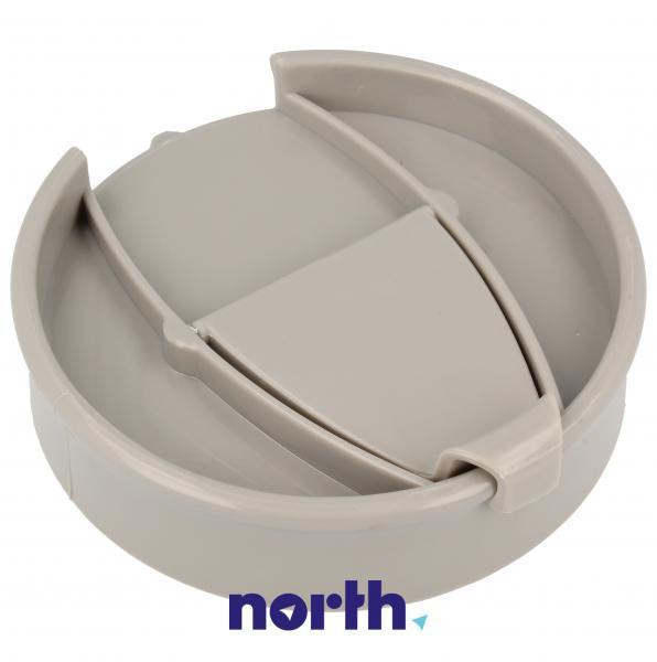 Nakrętka | Pokrywa pojemnika smoothie do blendera,1