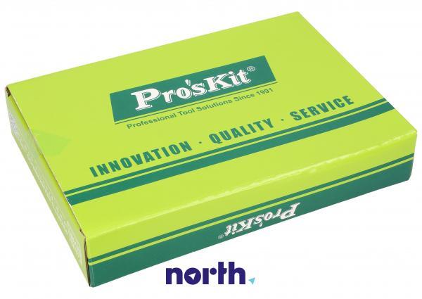 Zestaw narzędzi 1PK635 Proskit,4
